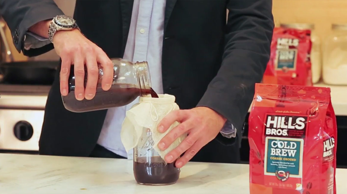 Cold Brew method