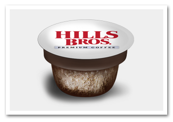 Hills Bros Coffee Single Serve