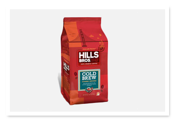 Hills Bros Cold Brew